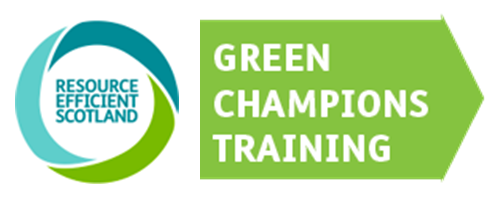 Training Our Green Champions
