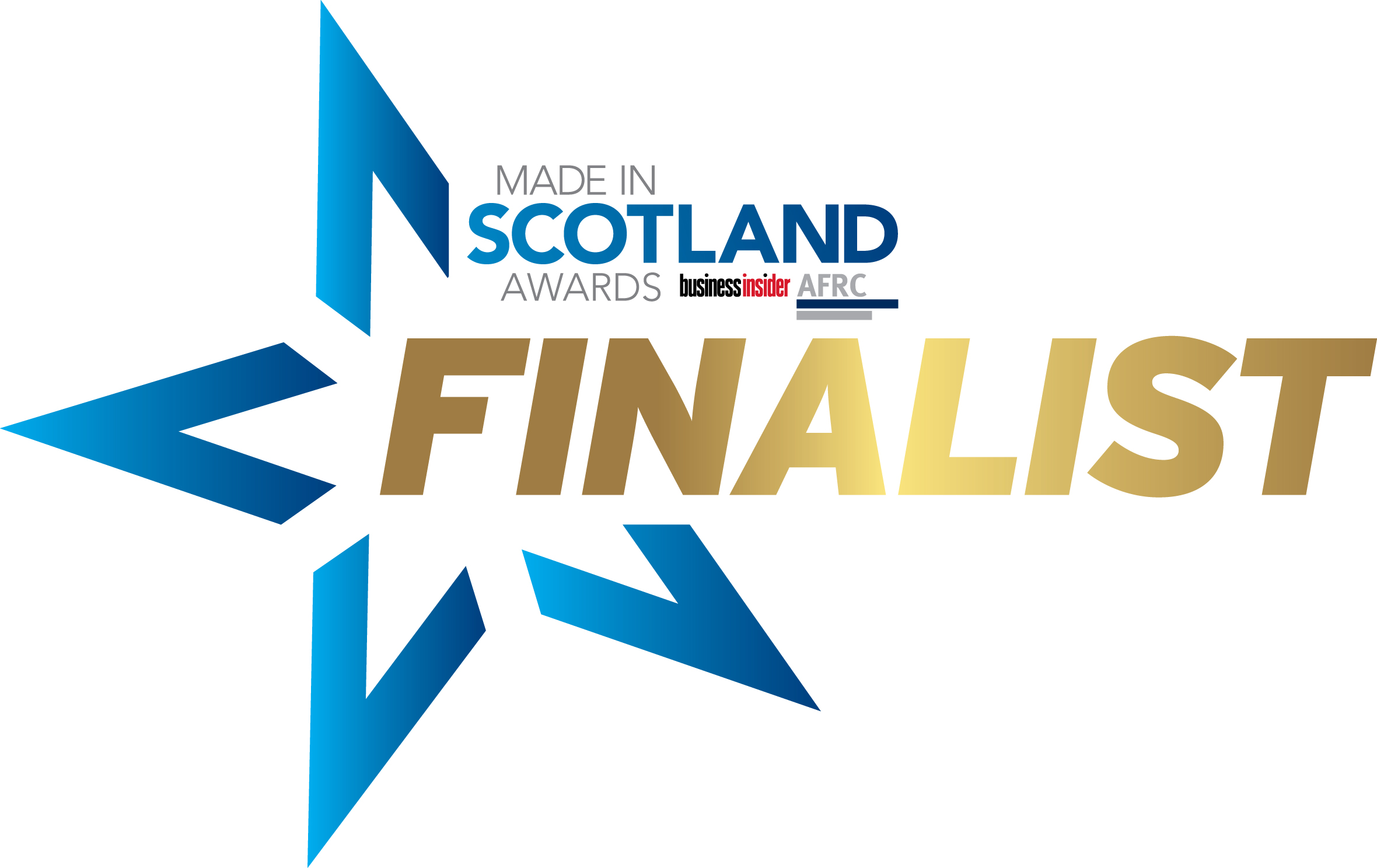 Made In Scotland Awards Finalists Announcement!